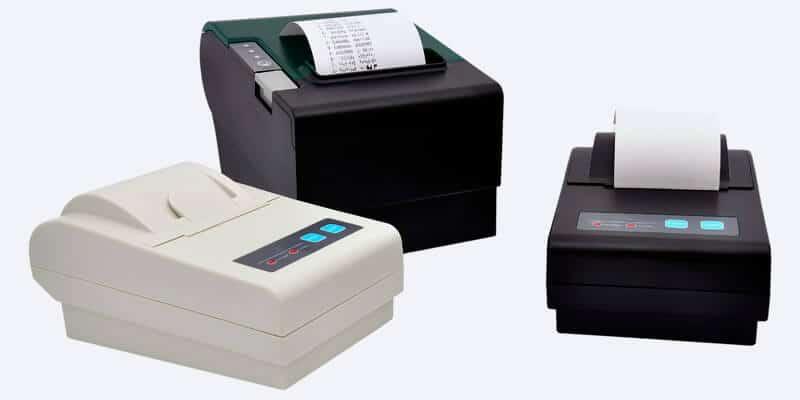 impressora fiscal portátil