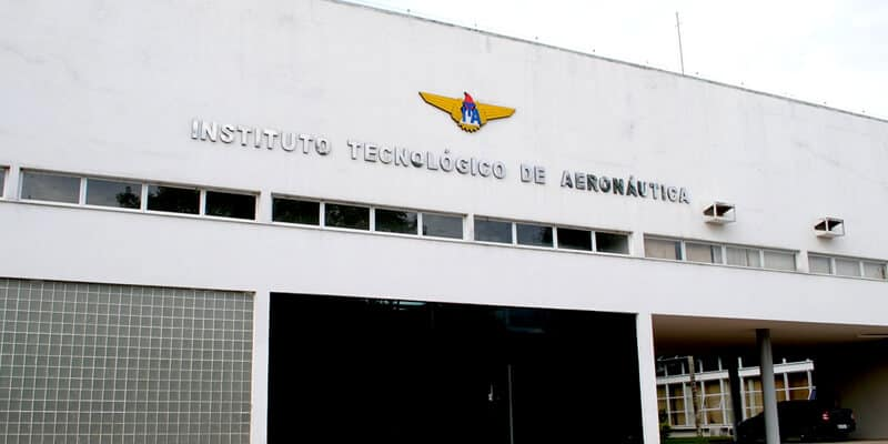 ITA - Instituto Tecnológico de Aeronáutica