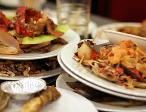 Desperdício: avaliar resto ingesta e sobra limpa pode ser determinante