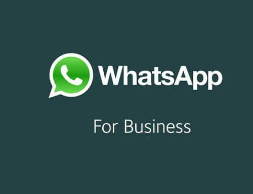 WhatsApp Business: gestión para pequeñas y medianas empresas