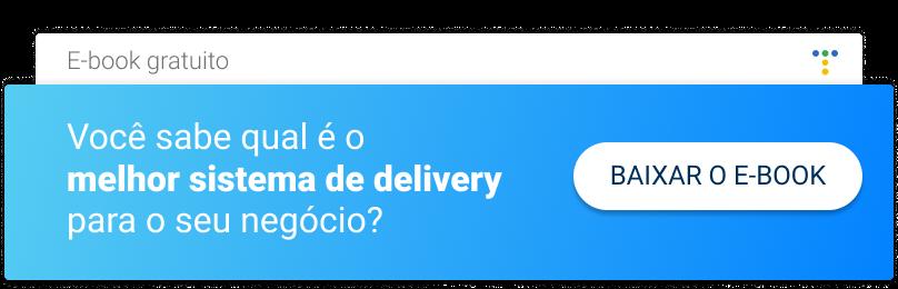 Melhores sistemas de delivery