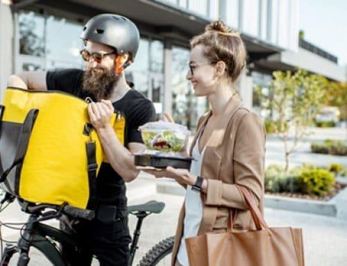 Sistema de Delivery: mais entregas e melhor satisfação