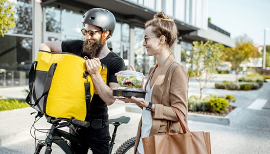 software de delivery para restaurante