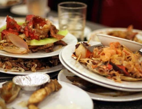 Desperdicio alimentar: ¿cómo evitarlo en el escenario food service?