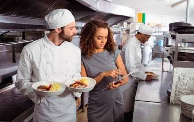 Consultoria nutricional para restaurantes