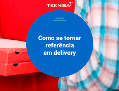 Como se tornar referência em delivery