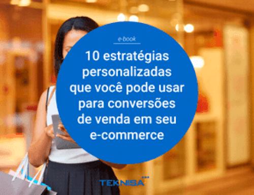 10 estratégias de vendas para seu e-commerce