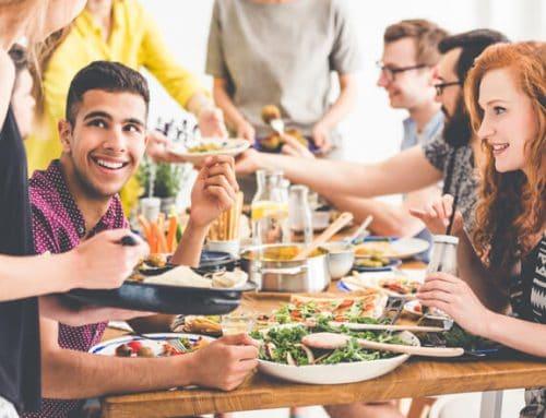 Como o mercado de food service deve se posicionar atualmente?