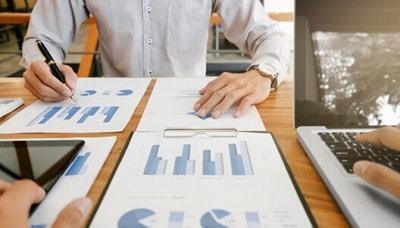 relatório de gestão de custos
