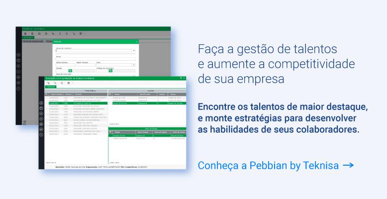 ERP para Gestão Empresarial