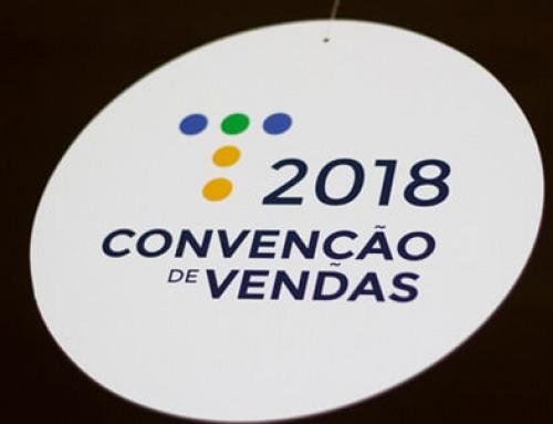 Convenção de Vendas Teknisa 2018