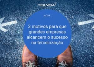 ebook sucesso terceirização
