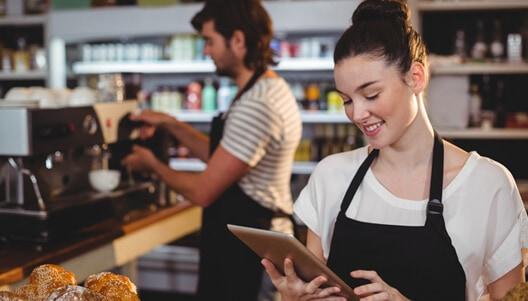 gestão operacional para restaurante
