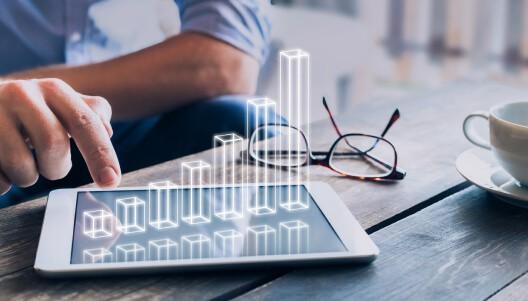 Big Data: Informações a seu favor