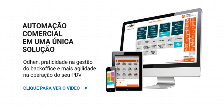 Video Automacao Comercial Teknisa