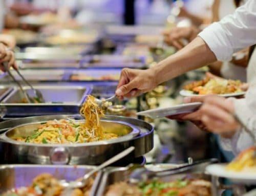 ¿Cómo ganar más con aplicaciones para food service?