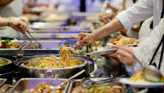 Faturar mais com aplicativos alimentação coletiva