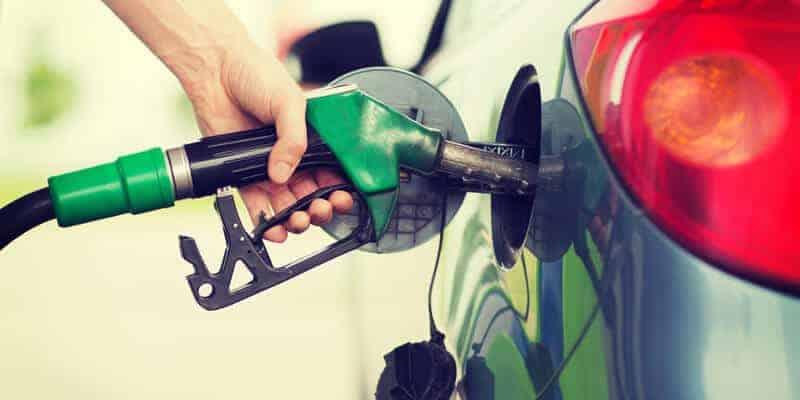 software para posto de combustível