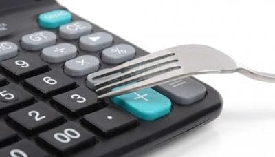 orçamento para restaurante corporativo