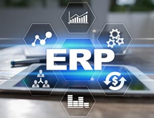Benefícios da implementação de um sistema ERP
