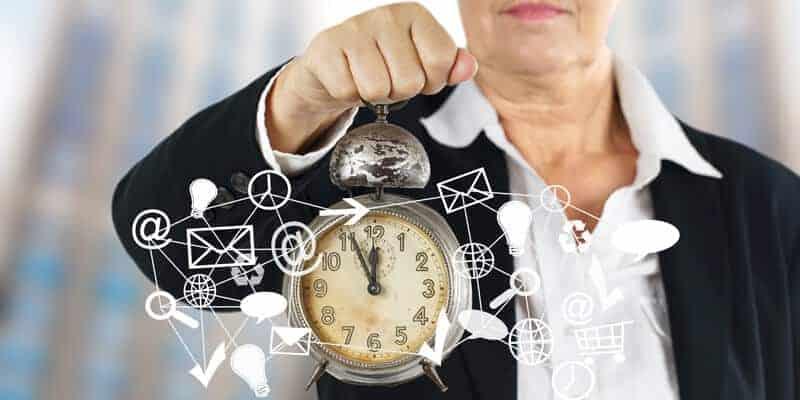 8 áreas mais importantes da gestão empresarial