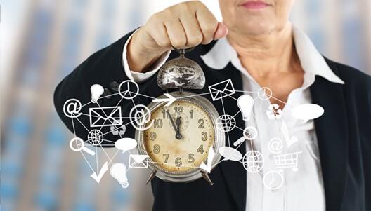 Áreas mais importantes da gestão empresarial