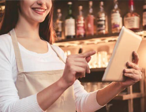 Pedidos em restaurantes: como agilizar e entregá-los ao mesmo tempo?