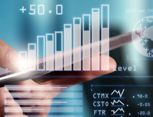 Como ter mais agilidade para encontrar dados da empresa?