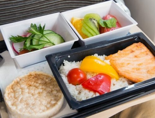 InFlightor Catering Aéreo