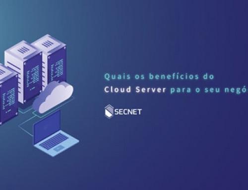 Quais os benefícios do Cloud Server para o seu negócio?