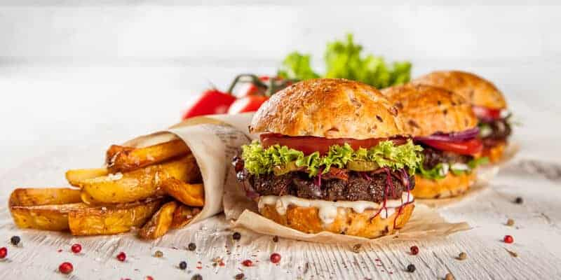 software para hamburgueria