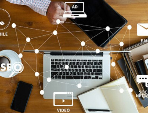Cinco estratégias incríveis do marketing digital