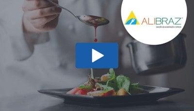 ALIBRAZ - Soluções em Alimentação e Serviços 24