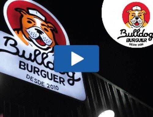 Bulldog Burguer e Teknisa: eficácia na gestão da franquia!