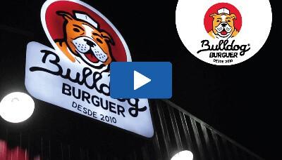 Bulldog Burguer e Teknisa: eficácia na gestão da franquia! 13