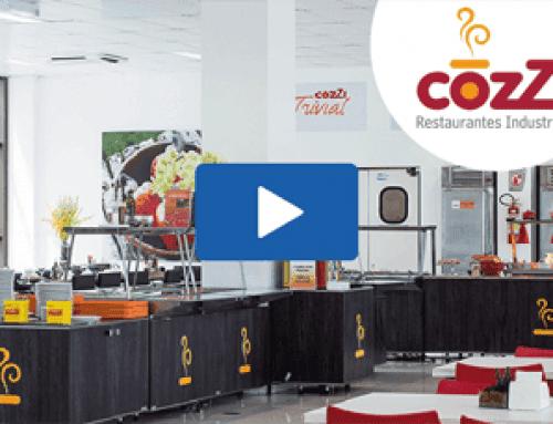 Cozzi Restaurantes Industriales