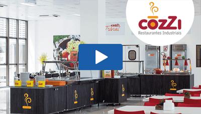 Cozzi Restaurantes Industriais 17