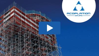 Grupo Acoplation 19