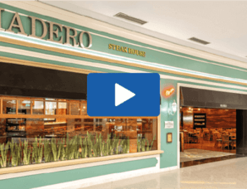 Madero – The Best Burger in the World