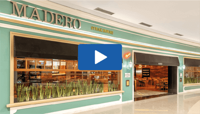 Madero - The Best Burger in the World 15