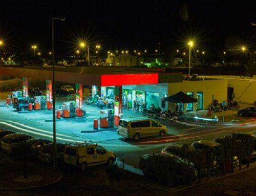 Sistema para posto de gasolina: investimento em grandes resultados