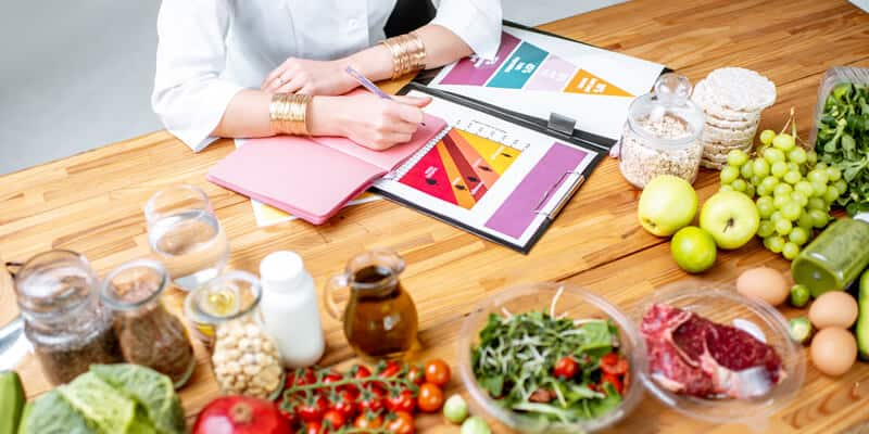 TCA - Tabelas de Composição de Alimentos