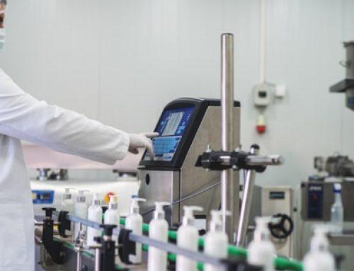 Como o ERP para indústria de cosméticos melhora os processos e reduz custos?