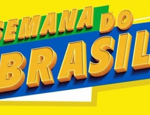 Preparado? A Semana do Brasil vem aí para aquecer a economia!