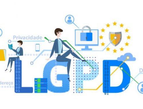 LGPD (Lei Geral de Proteção de Dados): saiba o que muda e como se adequar