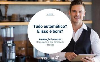 Capa para o ebook Tudo automático? E isso é bom?