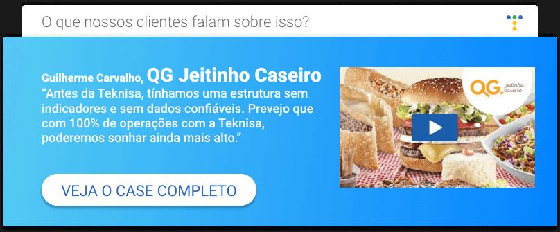 case de sucesso QG Jeitinho Caseiro