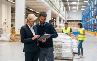 Como gerir compras e suprimentos no mercado Food Service?