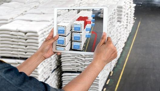 gestão supply chain