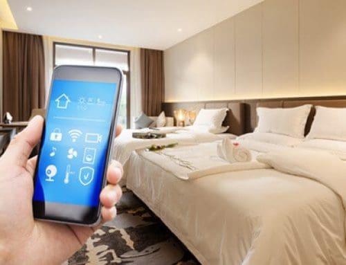 Como a automação comercial melhora a gestão e a receita de hotéis e resorts?